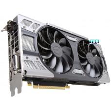 EVGA GeForce GTX 1080 DirectX 12 08G-P4-6684-KR 8GB 256-Bit GDDR5X PCI express 3.0 SLI support video card