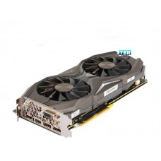 Zotac GeForce GTX 1080 288-1N426-101Z8 AMP edition Pascal GPU 8GB video card