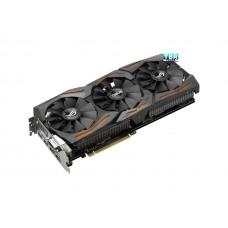 Asus STRIX-GTX1080-A8G-GAMING Geforce GTX 1080 8GB STRIX overclocked video card