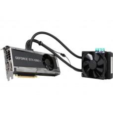 EVGA GeForce GTX 1080 Ti SC2 hybrid gaming 11G-P4-6598-KR 11GB GDDR5X video graphics card