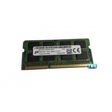 HP DDR3L 8GB SO-DIMM 204-pin P2N47AT 1600 MHz PC3L-12800 CL11 1.35 V Memory