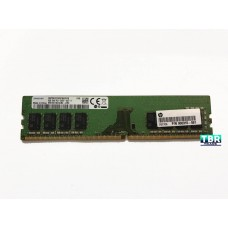HP DDR 8 GB DIMM 288-pin 1CA80AT 2400 MHz PC4-19200 1.2 V Unbuffered non-ECC