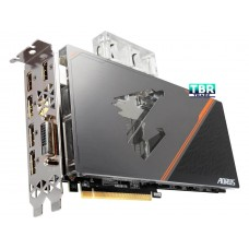 GIGABYTE AORUS Xtreme GeForce GTX 1080 Ti Waterforce WB 11GD GV-N108TAORUSX WB-11GD