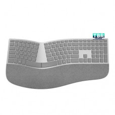 Microsoft Surface Ergonomic Keyboard English 3SQ-00008 Alcantara Gray