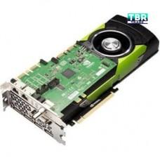 PNY Technologies  Quadro M6000 VCQM6000SYNC-PB  Video Card Sync 12GB GDDR5 DisplayPort X4/DVI-I
