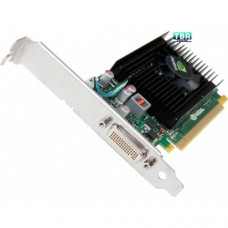 HP E1C65AA NVS 315 SDRAM PCI Express x16 Video Card