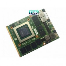 HP Quadro M4000M Graphic Card 4 GB GDDR5