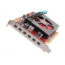 AMD FirePro W600 2GB GDDR5 6 MiniDP PCI-E Video Graphics Card 100-505968