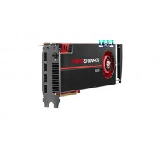 HP FirePro V8800 WL051AT 2GB 256-bit GDDR5 PCI Express 2.0 x16 CrossFire Supported Workstation Video Card