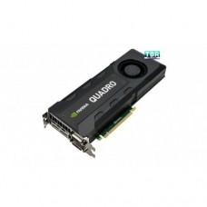 HP NVIDIA Quadro K5200 8GB Graphics Card NVIDIA Quadro K5200 GK110-850-B1