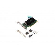 PNY Technologies RA2154M NVIDIA Quadro NVS 315 1GB DDR3 DMS-59 Low Profile PCI-Express Video Card