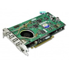 PNY Quadro FX 4000 SDI Graphics Card