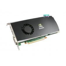 PNY Quadro FX 3800 VCQFX3800-PCIE-PB 1GB 256-bit GDDR3 PCI Express 2.0 x16 Workstation Video Card