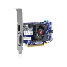 HP Radeon HD 7450 Graphic Card PCI Express x16