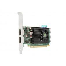 HP NVS 310 M6V51AT 1GB DDR3 PCI Express 2.0 x16 Low Profile Graphics Card