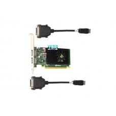 PNY VCNVS310DP-1GB-PB Quadro NVS310 x16 1GB DDR3 Video Card