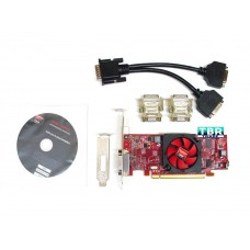 ATI FirePro 2270 512MB DDR3 64Bit PCIe 2.0 x16 Workstation Video Card