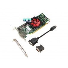 Dell AMD Radeon HD6450 HD 6450 PCIe x16 1GB GDDR3 Video Graphics Card 0WH7F