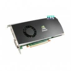 DELL 0KYR71 Quadro FX 3800 1GB 256-bit GDDR3 PCI Express 2.0 x16 SLI Supported Workstation Video Card