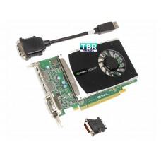 HP Quadro 2000 Graphic Card 1 GB