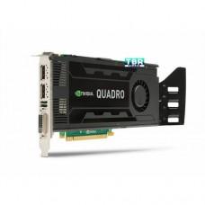 HP Quadro K4000 C2J94AT 3GB 192-bit GDDR5 PCI Express 2.0 x16 Plug-in Card Graph Smart Buy