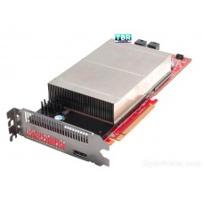 AMD FirePro V9800P 100-505692 4GB 256-bit GDDR5 PCI Express 2.1 x16 Workstation Video Card