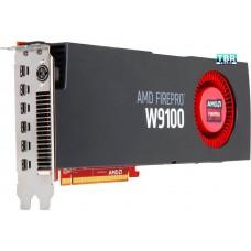 AMD 100-505977 FirePro W9100 16GB GDDR5 PCIE 3.0 X16 Video Card