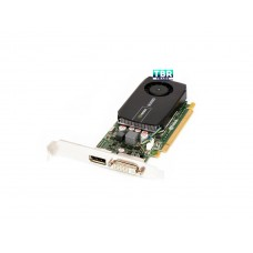 Dell nVidia Quadro 600 1GB Card 5YGHK PCI-Express Video Card