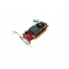 Dell ATI Radeon Hd 3450 Dms-59 256mb Y103d Pcie X16 S-video Graphics Card B629