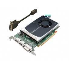 NVIDIA Quadro 2000 1GB Professional Video Card OEM