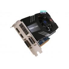 SAPPHIRE Radeon HD 6850 1GB 256-bit GDDR5 PCI Express 2.1 x16 HDCP Ready CrossFireX Support Video Card with Eyefinity 100315L