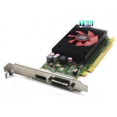 AMD Radeon R5 340X Graphics Card Radeon R5 340X 2 GB DDR3 Low Profile for OptiPlex 3040 SFF