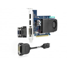 HP GeForce GT 630 Graphic Card PCI Express x16