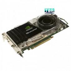Dell NVidia Quadro FX 4600 768MB GDDR3 Dual DVI PCI-E Video Graphics Card  JP111 0JP111 CN-0JP111