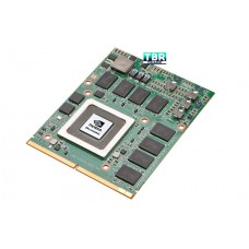Nvidia Quadro FX 2800M 1GB DDR3 SDRAM MXM Video Card