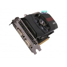 ASUS GeForce GTX 560 (Fermi) DirectX 11 ENGTX560 DC/2DI/1GD5 1GB 256-Bit GDDR5 PCI Express 2.0 x16 HDCP Ready SLI Support Video Card