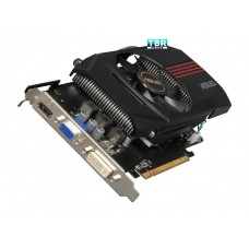ASUS Radeon HD 6770 DirectX 11 EAH6770 DC/2DI/1GD5 1GB 128-Bit GDDR5 PCI Express 2.1 x16 HDCP Ready Video Card