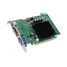 EVGA GeForce 7200GS DirectX 9 128-P2-N428-LR 512MB 64-Bit GDDR2 PCI Express x16 Video Card