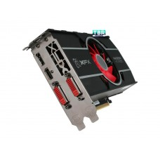 XFX Radeon HD 6850 DirectX 11 HD-685X-ZNDC 1GB 256-Bit DDR5 PCI Express 2.1 x16 HDCP Ready CrossFireX Support Video Card with Eyefinity
