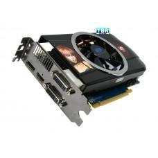 SAPPHIRE Radeon HD 5770 DirectX 11 100283-3L 1GB 128-Bit GDDR5 PCI Express 2.1 x16 HDCP Ready CrossFireX Support Video Card