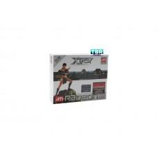 VisionTek Radeon X800 DirectX 9 XTASY VTKX800128PCIE 128MB 256-Bit DDR PCI Express x16 CrossFire Ready Video Card