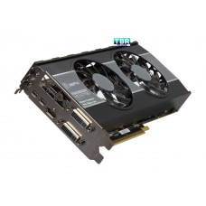 XFX Double D Radeon HD 6790 DirectX 11 HD-679X-ZDFC 1GB 256-Bit GDDR5 PCI Express 2.1 x16 HDCP Ready CrossFireX Support Video Card