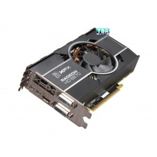XFX Radeon HD 6870 DirectX 11 HD-687A-ZHFC 1GB 256-Bit GDDR5 PCI Express 2.1 x16 HDCP Ready CrossFireX Support Video Card
