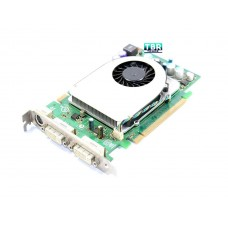 Dell WX094 GeForce 8600GT Video Graphics Card