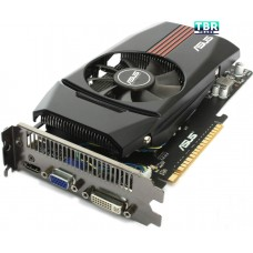 Asus ENGTX550 DC/DI/1G GeForce GTX 550 TI Graphic Card 1 GB GDDR5 SDRAM
