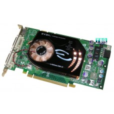 EVGA GeForce 7900 GT Graphic Card 500 MHz Core 256 MB GDDR3 PCI Express x16