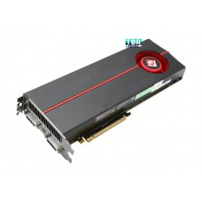 DIAMOND Radeon HD 5970 (Hemlock) DirectX 11 5970PE52G 2GB 512 (256 x 2)-Bit GDDR5 PCI Express 2.1 x16 HDCP Ready CrossFireX Support Video Card