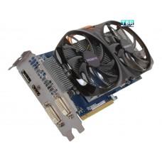 GIGABYTE Radeon R7 260X GV-R726XWF2-2GD 2GB 128-Bit GDDR5 PCI Express 3.0 HDCP Ready Video Card