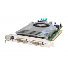 PNY GeForce 8600 GTS DirectX 10 VCG86GTSXPB 256MB 128-Bit GDDR3 PCI Express x16 HDCP Ready SLI Support Video Card