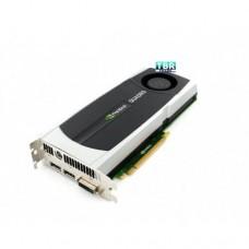 NVidia Quadro 5000 2.5GB VC 616077-001 PCI-E Video Card